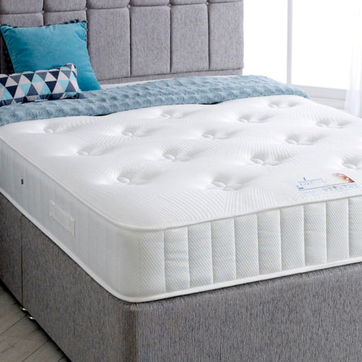 Shakespeare Beds Amber 120cm (4ft) Three Quarter Mattress
