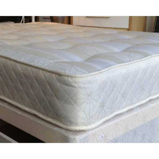 Classic Ortho 120cm (4ft) Three Quarter Mattress