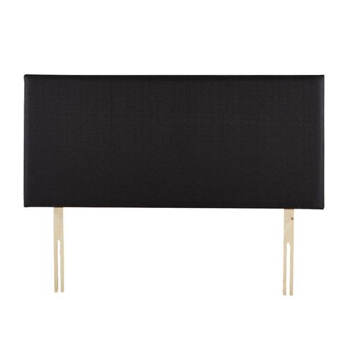 York Fabric Square Headboard