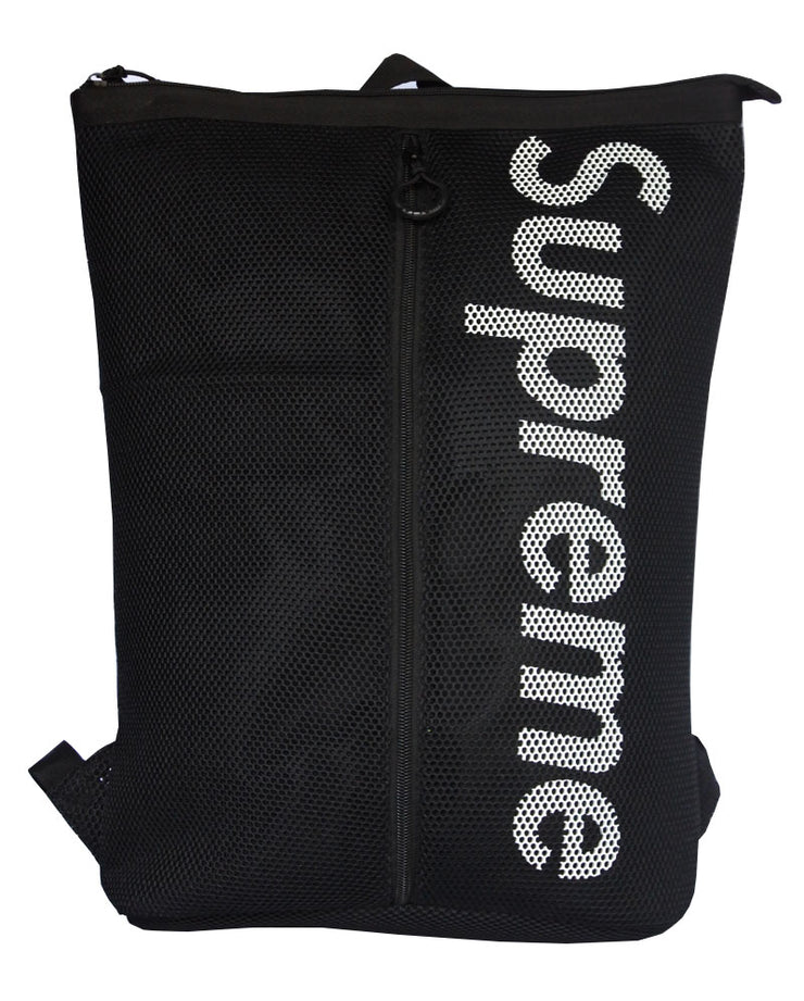 Supreme Spain – Mash Bag Mochila - COLLECIÓN SS19