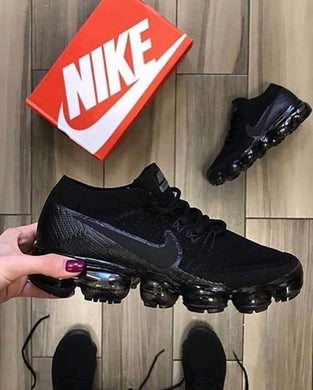 Nike air vapormax Triple black Original
