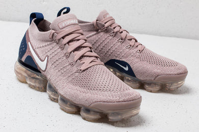 NIKE AIR VAPORMAX FLYKNIT 2 DIFFUSED TAUPE/ PHANTOM