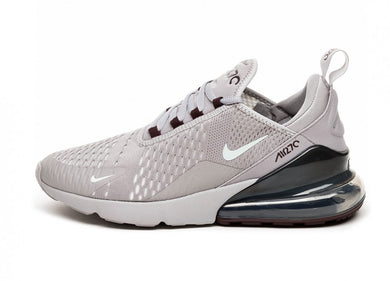 NIKE AIR MAX 270 ATMOSPHERE GREY/ LIGHT SILVER
