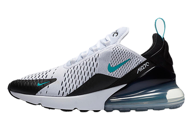 Nike Air Max 270 Flyknit Dusty Cactus Original