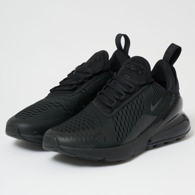 Nike Air Max 270 Full Black Original