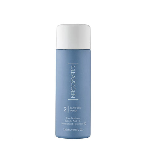 Clearogen Clarifying Toner - Clearogen