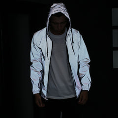 2018 Reflective Jacket Men Women 3M Jackets - ar-sho.com