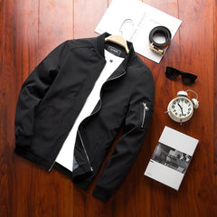 Men's Jacket and Coat for Spring Autumn