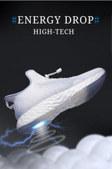 ONEMIX winter autumn shoes sneaker for men running shoes