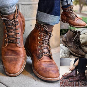 2019 Spring New Fashion Design Boots