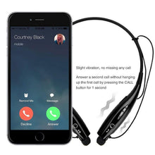 Load image into Gallery viewer, HBS730 Wireless Bluetooth Sports Headphone With Mic Bass For Samsung Iphone Smartphone