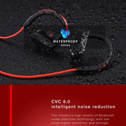 Image of CR3 Wireless Bluetooth Headset