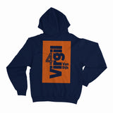 VVD4 'Calm As You Like' Hoodie