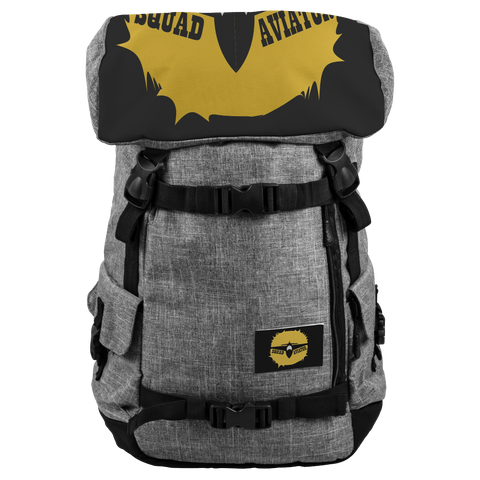 Squad Aviator Penryn Backpack