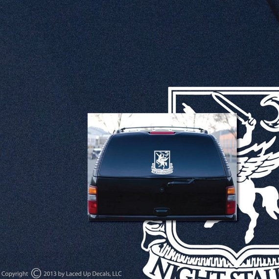 Decal - 160th SOAR Large Decal