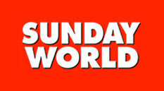 A Golden Wardrobe: As Seen On The Sunday World