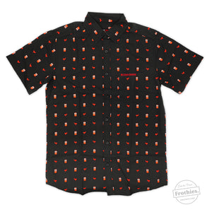 Cheeky Chook Party Shirt