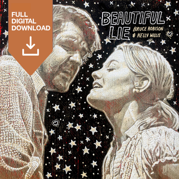 """Beautiful Lie"" - Digital Download"