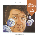 """The New World"" - Digital Download"