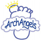 Arch Angels Insoles