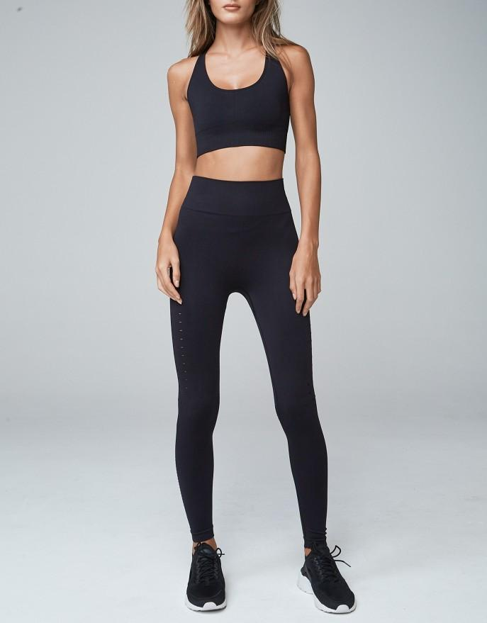 Becky Black Legging