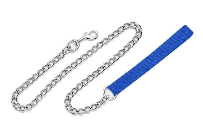 Titan Chain Leash