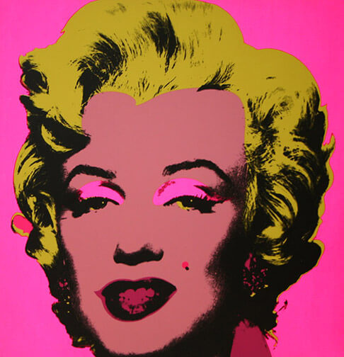 Andy Warhol back to Whitney Museum
