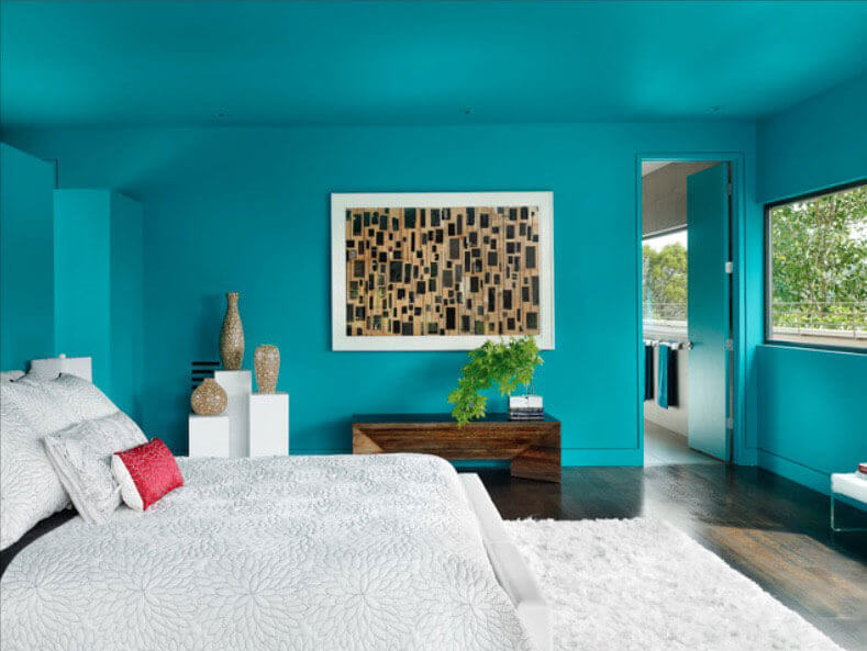 5 ideas to make your bedroom awesome