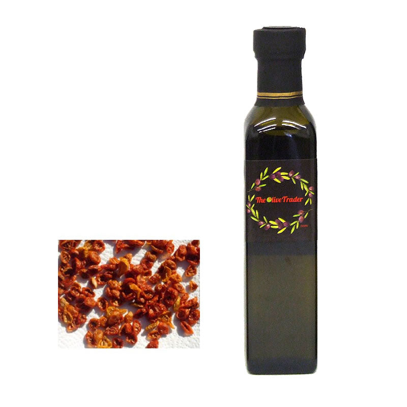 Sundried Tomato Flavored EVOO