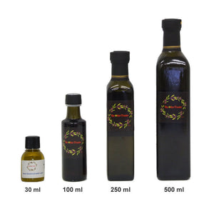 Smoked Hickory Flavored EVOO