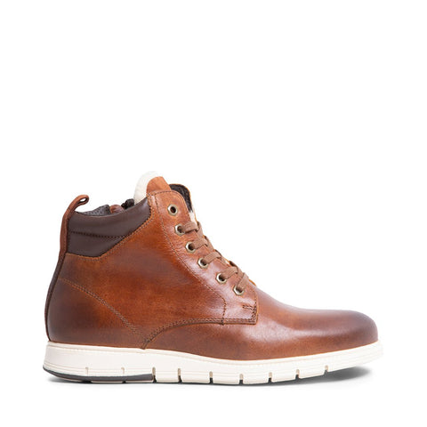 URIANNF TAN LEATHER