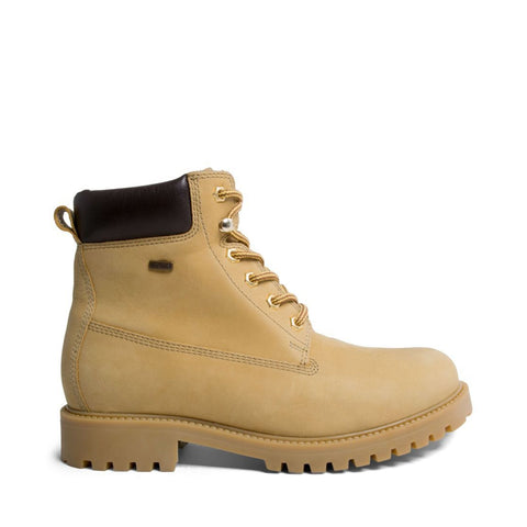 AFTERR YELLOW NUBUCK