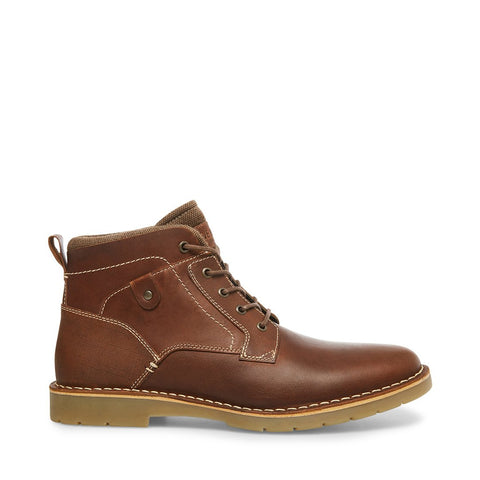 VULTURE BROWN LEATHER
