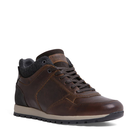 BENCE BROWN LEATHER