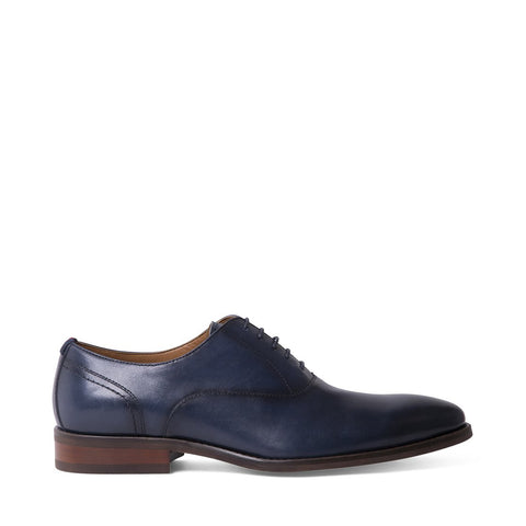 DRISCOLL BLUE LEATHER
