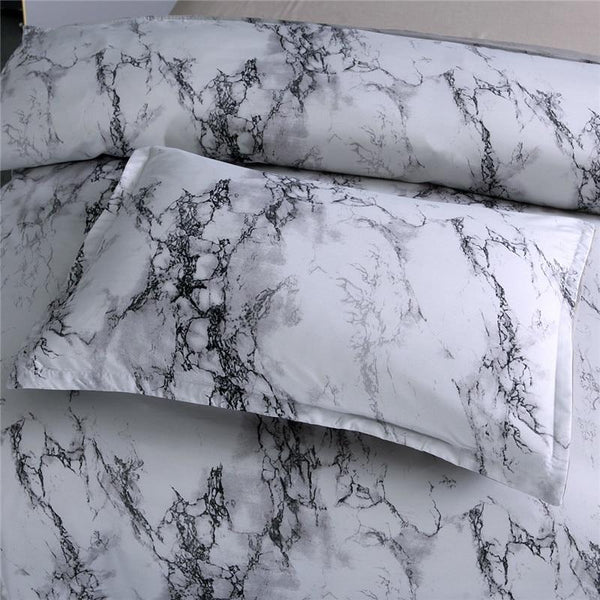 Italtop - Marble Pattern Bedding Set