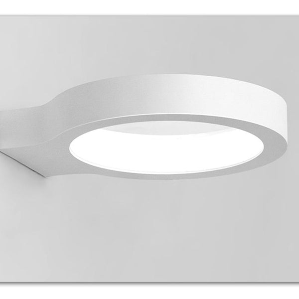 Ampli - Modern LED Ring Lamp