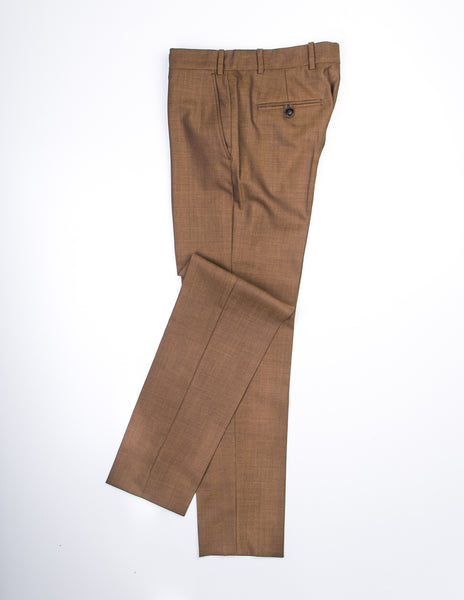 BROOKLYN TAILORS - BKT50 Trousers in Copper