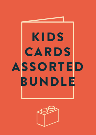 Kids Card bundle