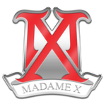 Madonna MX Logo Enamel Pin & Digital Album
