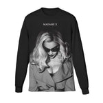 Madonna Trench Coat Photo Tee & Digital Album-Madonna
