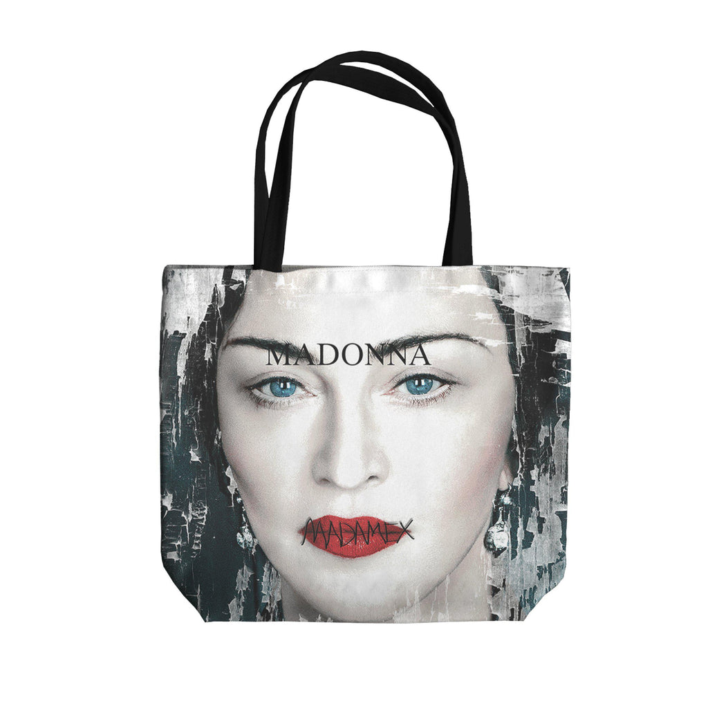 Madame X Tote & Digital Album-Madonna