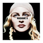 Madame X Deluxe Digital Album-Madonna