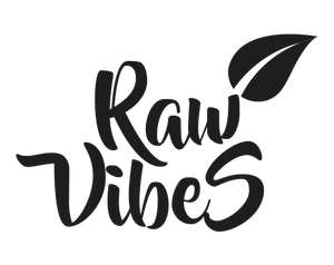 Raw Vibes Tea