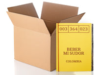 Load image into Gallery viewer, 'Beber Mi Sudor' - Colombia - *WHOLESALE*