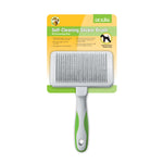Andis Self-Cleaning Slicker Brush