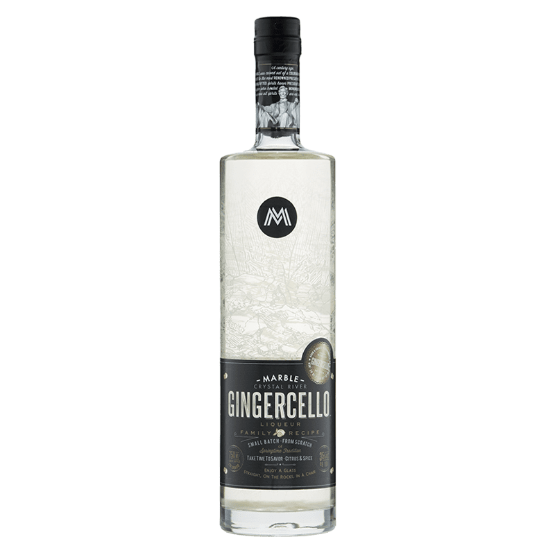 marble distillery gingercello buy online great american craft spirits