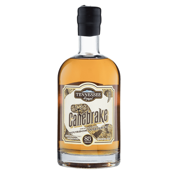 Tennessee Legend Canebrake Bourbon Whiskey 750mL buy online great american craft spirits