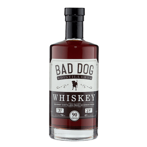 Bad Dog Distillery Whiskey 750mL buy online great american craft spirits
