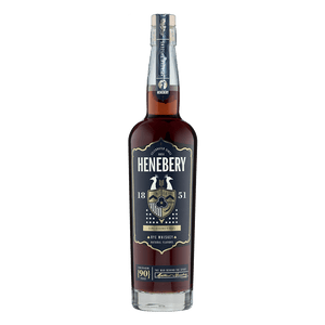 Henebery Rye Whiskey 750ml
